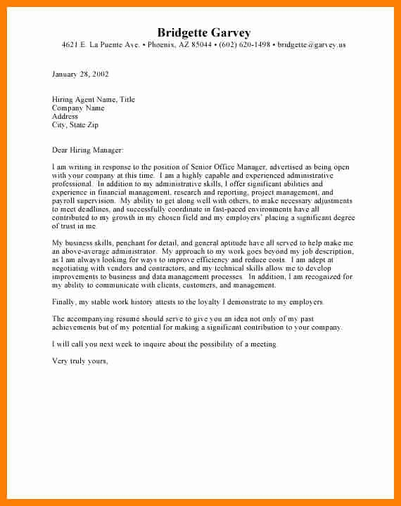 Letter Of Recommendation Administrative assistant Unique 9 Re Mendation Letter for Administrative assistant