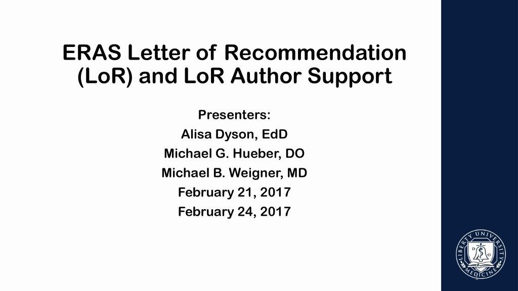 Letter Of Recommendation Eras Elegant Urbana Champaign Letter Re Mendation