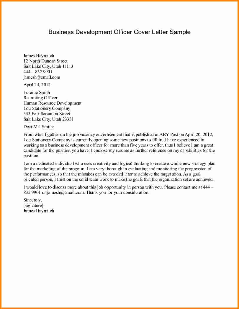 Letter Of Recommendation Etiquette Inspirational Business Letter format Example