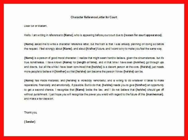 Letter Of Recommendation for Adoption Elegant Adoption Referral Letter