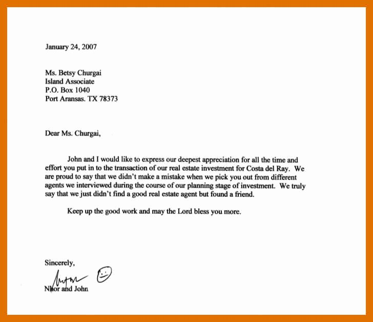 Letter Of Recommendation for Babysitter Lovely 5 6 Letter Of Re Mendation for Babysitter