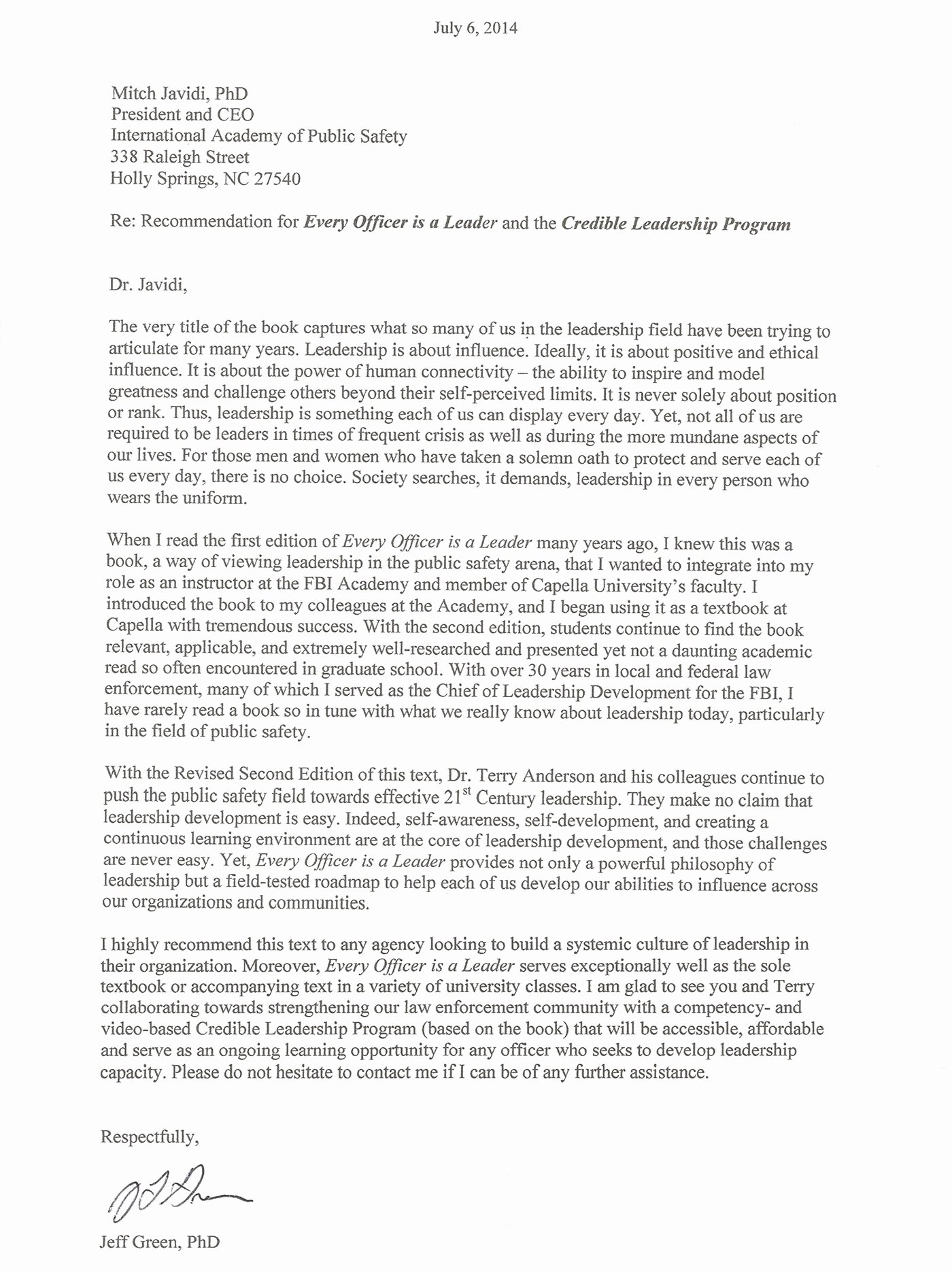 Letter Of Recommendation for Coach Luxury Letters Of Re Mendation – Consulting Coach – anderson