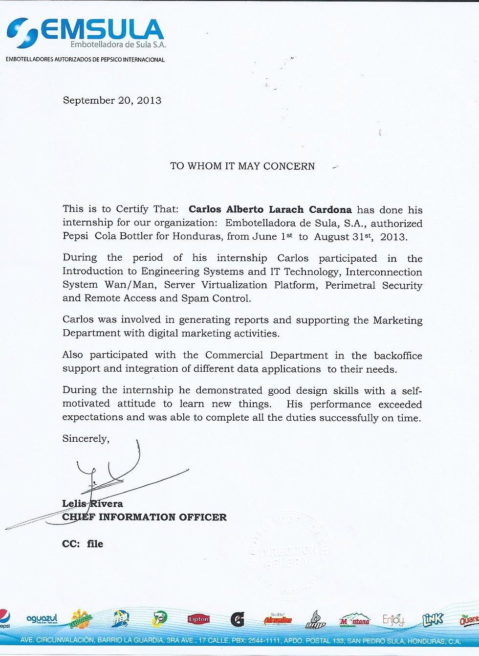 Letter Of Recommendation for Internship Elegant Job Application Letter after Internship Fresh Essays
