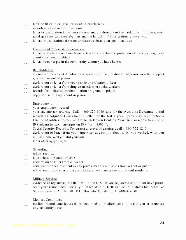 Letter Of Recommendation for Parole Awesome How to Write A Parole Support Letter Texas