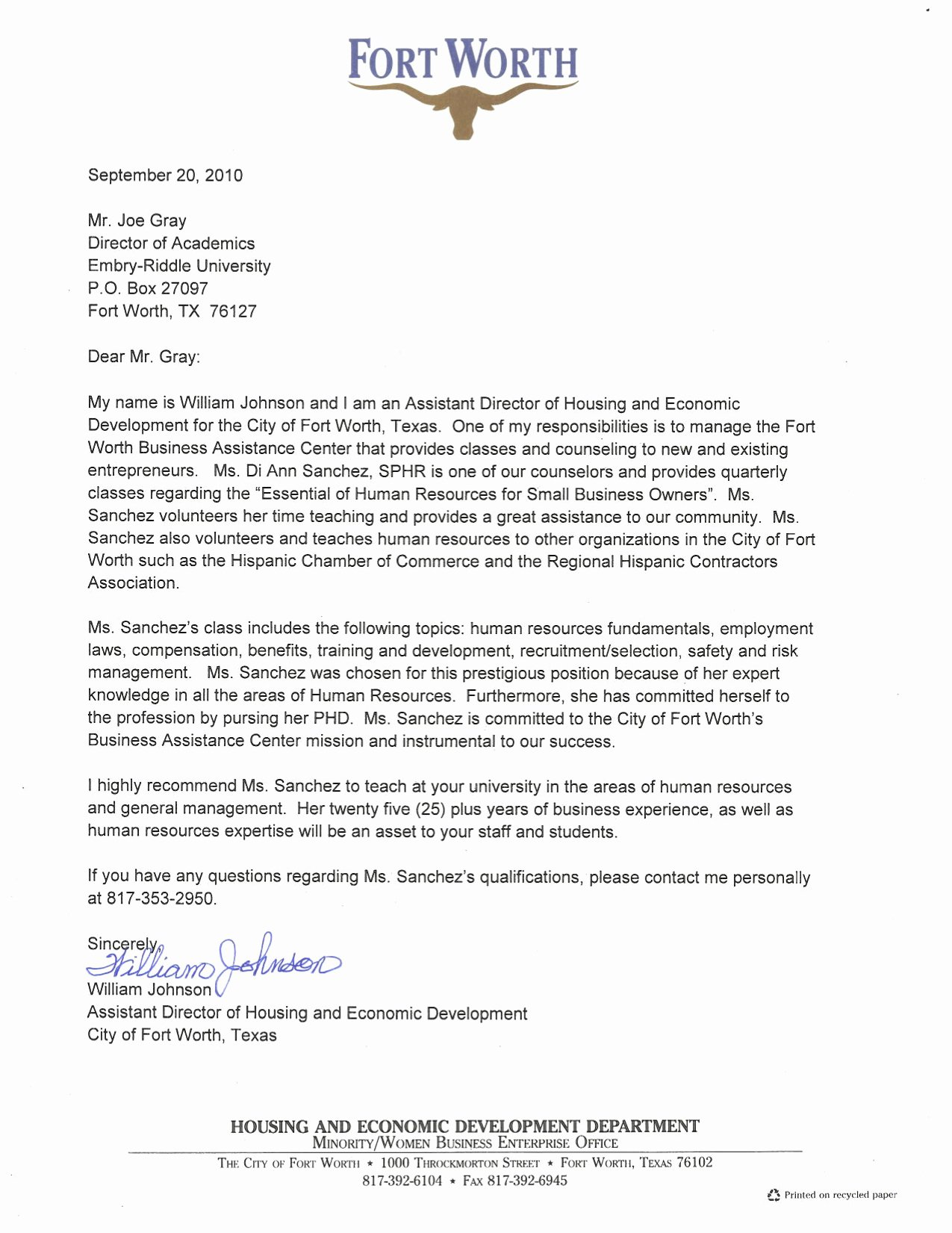 Letter Of Recommendation for Professorship Luxury Testimonials Das Hr Consulting