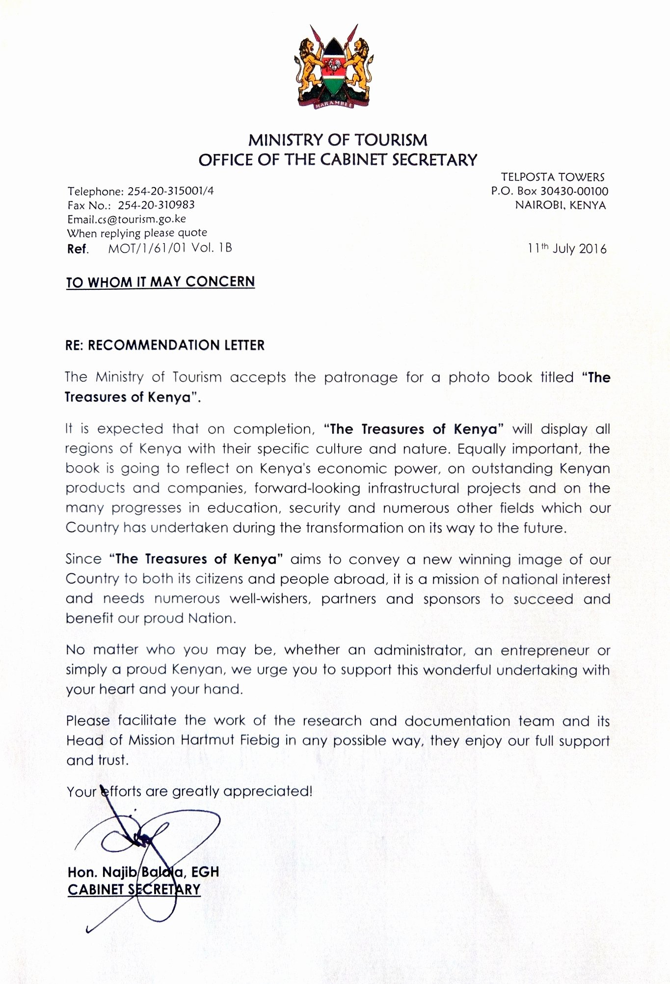 Letter Of Recommendation for Secretary Luxury Letter Of Introduction