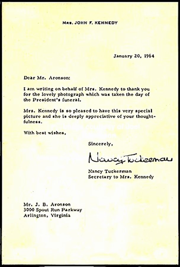 Letter Of Recommendation for Secretary Unique Four Days and Beyond – Remembering Jfk Fifty Years Later
