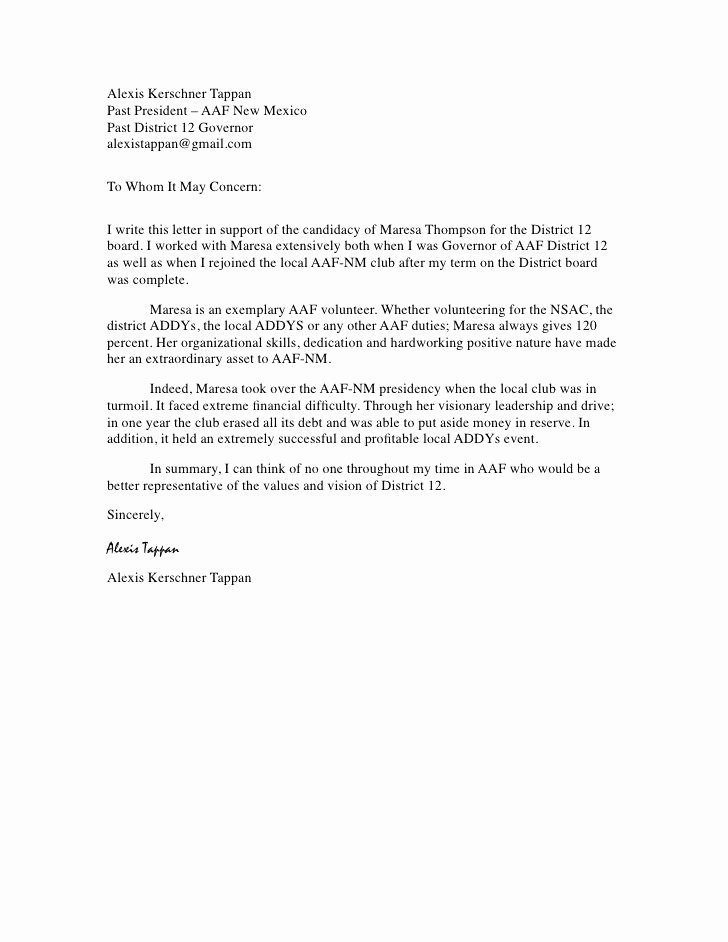 Letter Of Recommendation for Volunteer Beautiful Best 25 Work Reference Letter Ideas On Pinterest