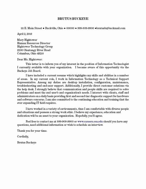 Letter Of Recommendation From Alumni Lovely Cover Letter Letters & Maps