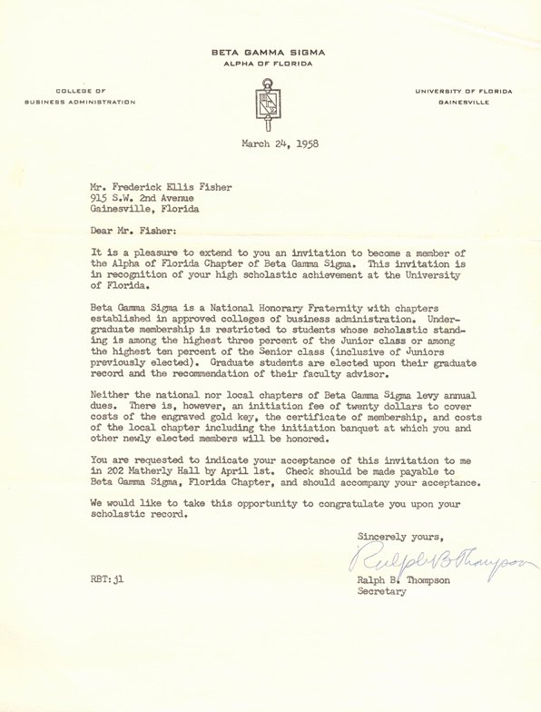 Letter Of Recommendation From Alumni Luxury Memorative Gallery Distinguished Alumni Fisher