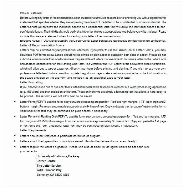 Letter Of Recommendation From Dentist Best Of Dental Hygiene School Re Mendation Letter Sample
