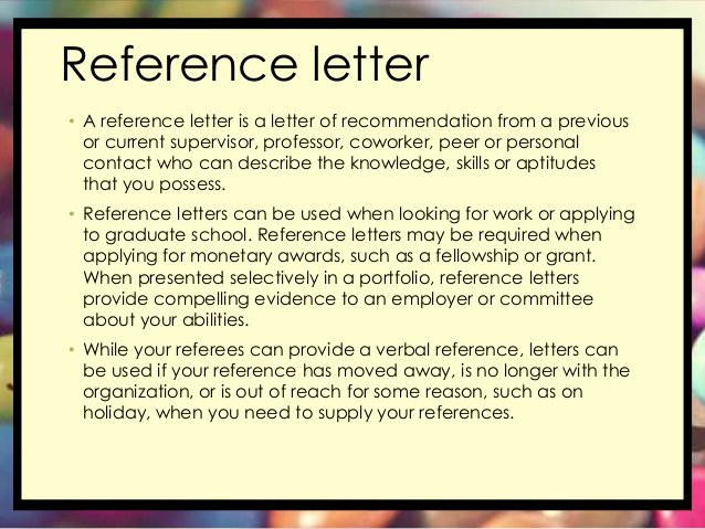 Letter Of Recommendation Peer Luxury Letter Of Re Mendation