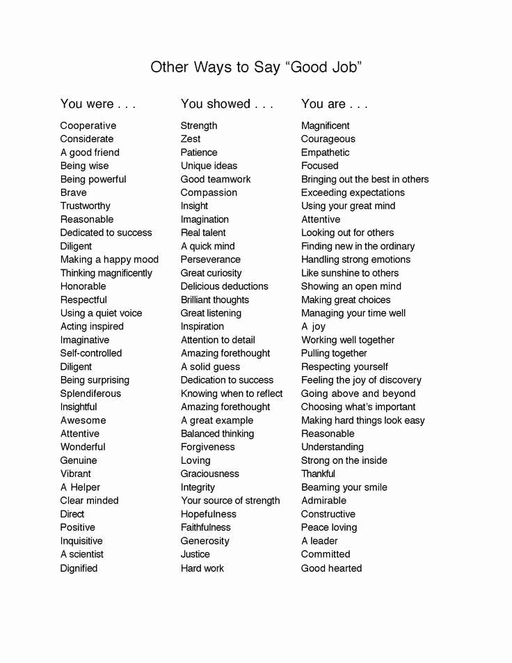 Letter Of Recommendation Phrases New 7 Best Reference Letter Images On Pinterest