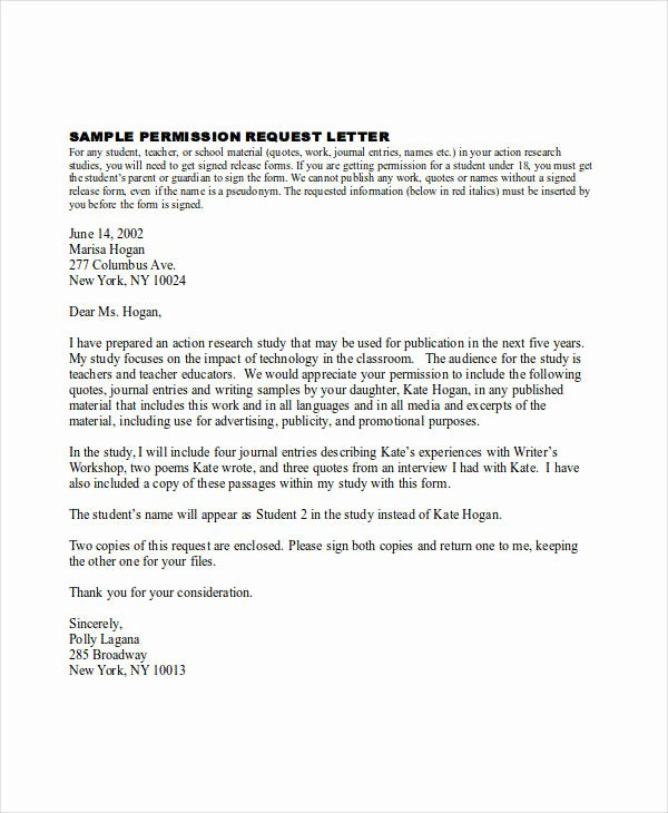 Letter Of Recommendation Request Samples Inspirational 92 Request Letter Samples Pdf Word Apple Pages