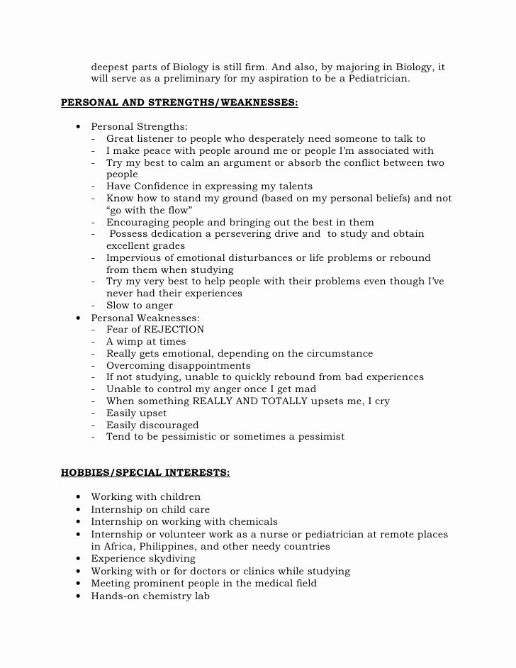 Letter Of Recommendation Resume Luxury Resume format for Re Mendations