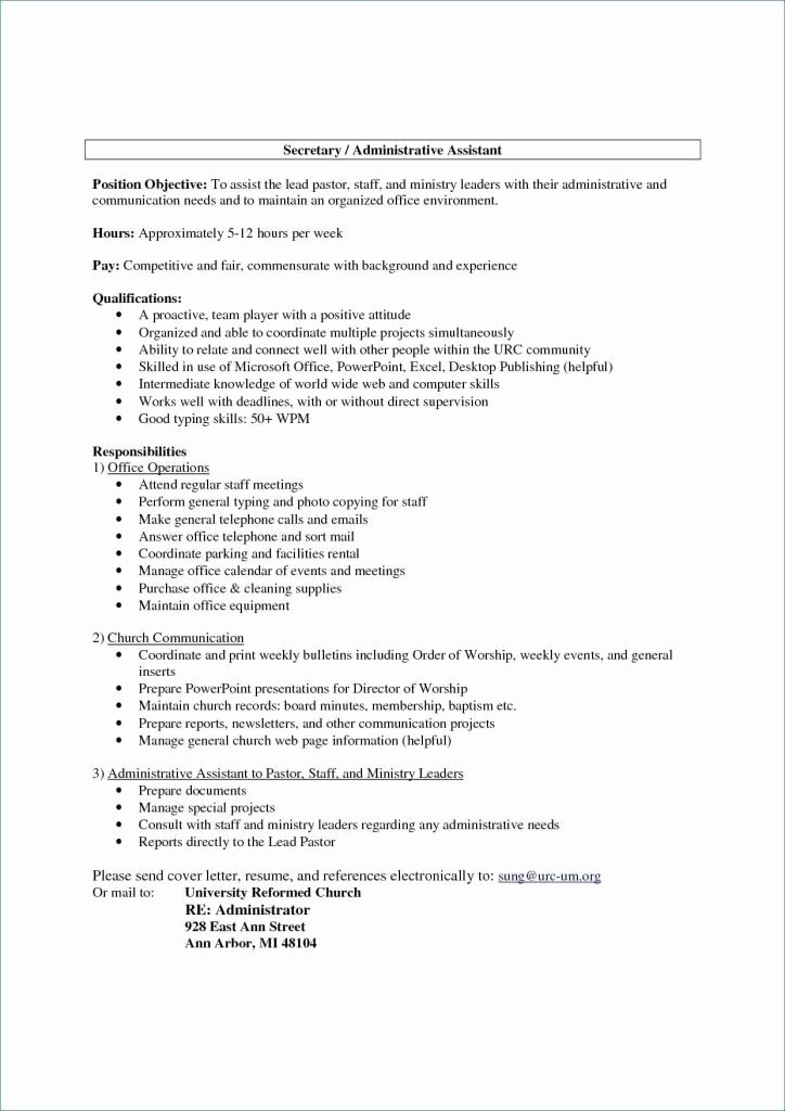 Letter Of Recommendation Resume New Re Mendation Letter Resume
