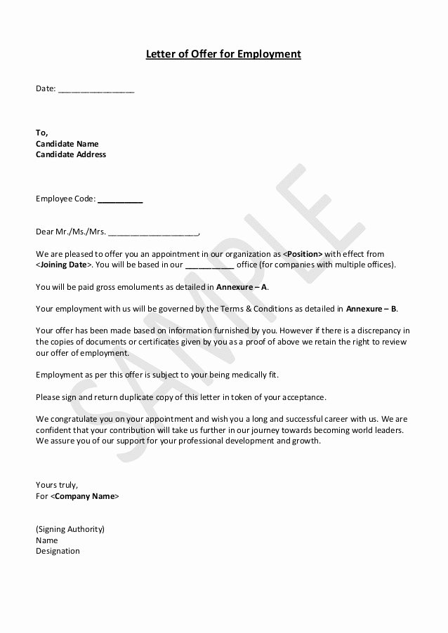 Letter Of Recommendation Signature New Signature Letter Re Mendation