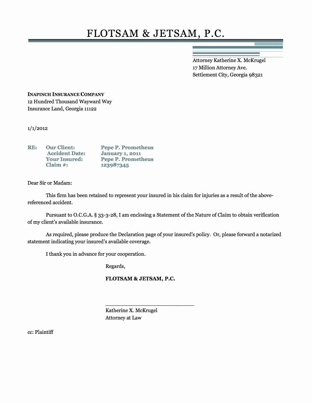 Letter Of Request format Beautiful Certificate Insurance Request Letter Template Examples