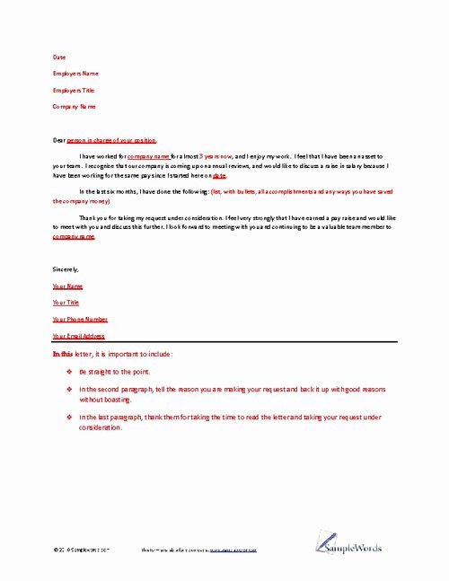 Letter Of Request format Inspirational Letter Of Request Example