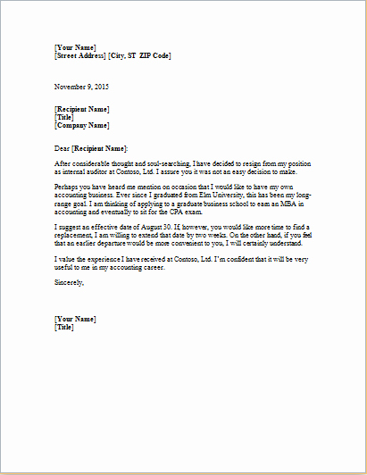 Letter Of Resignation Template Word 2007 Fresh Pin by Microsoft Fice Templates On Microsoft Templates