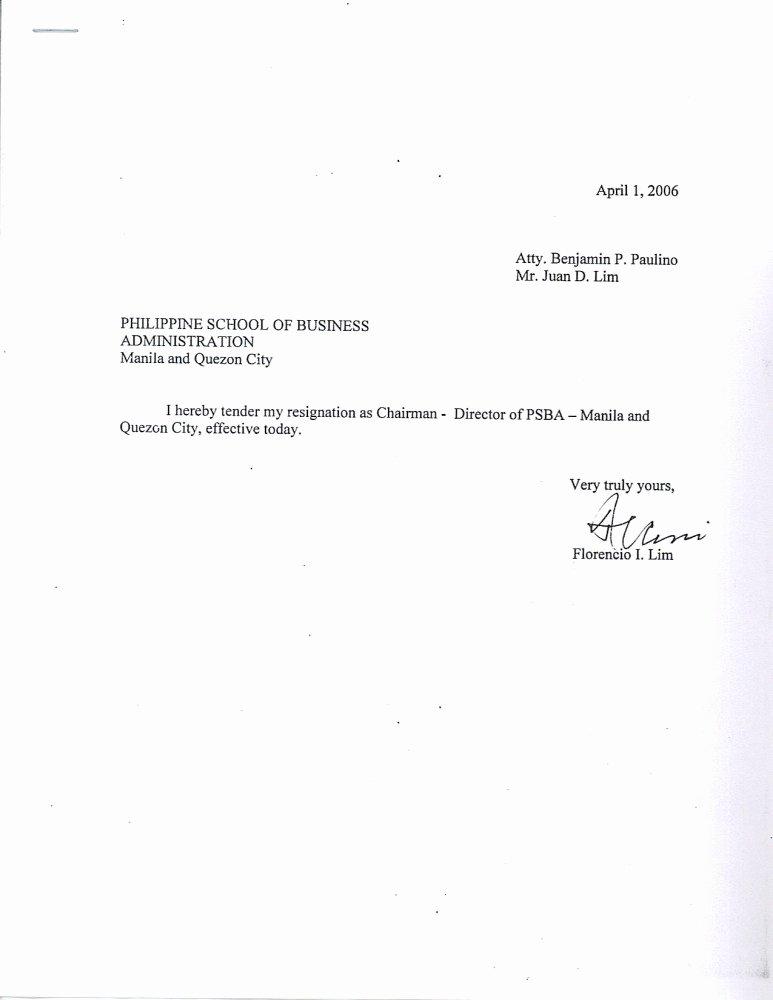 Letter Of Resignation Template Word 2007 Lovely Download Simple Letter Resignation Sample