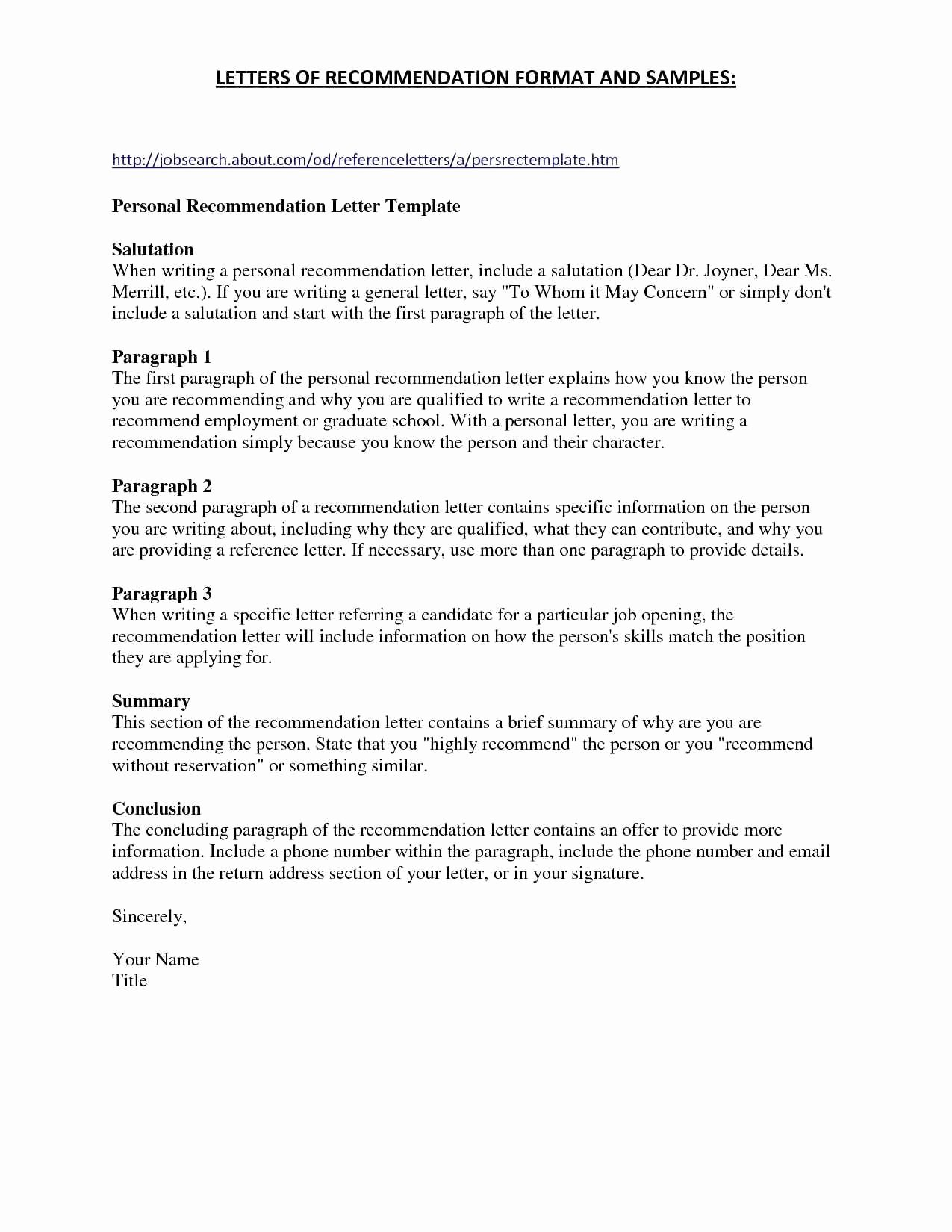 Letter Of Resignation Template Word 2007 Luxury New Block Letter format Microsoft Word 2007