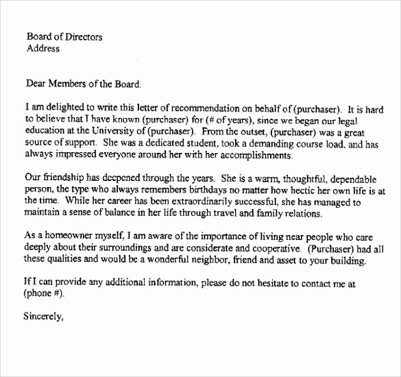 Letter to A Friend format Inspirational Sample Reference Letters 17 Download Free Documents In