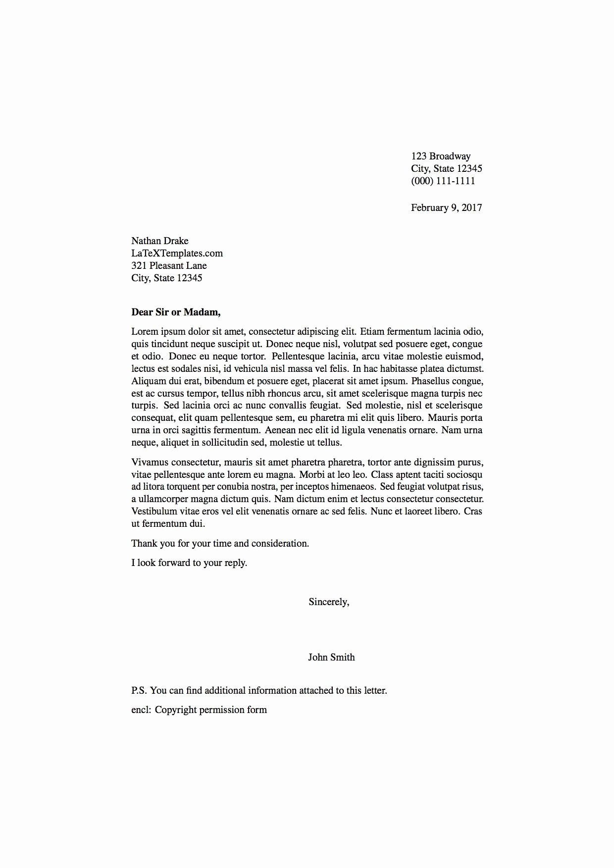 Letter to Congressman format Fresh formal Letter format to Congressman