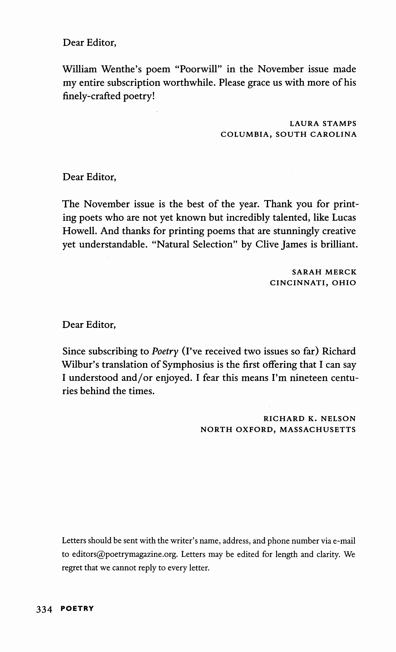 Letter to Editors format Awesome Letter to the Editor Example for Students Class 9