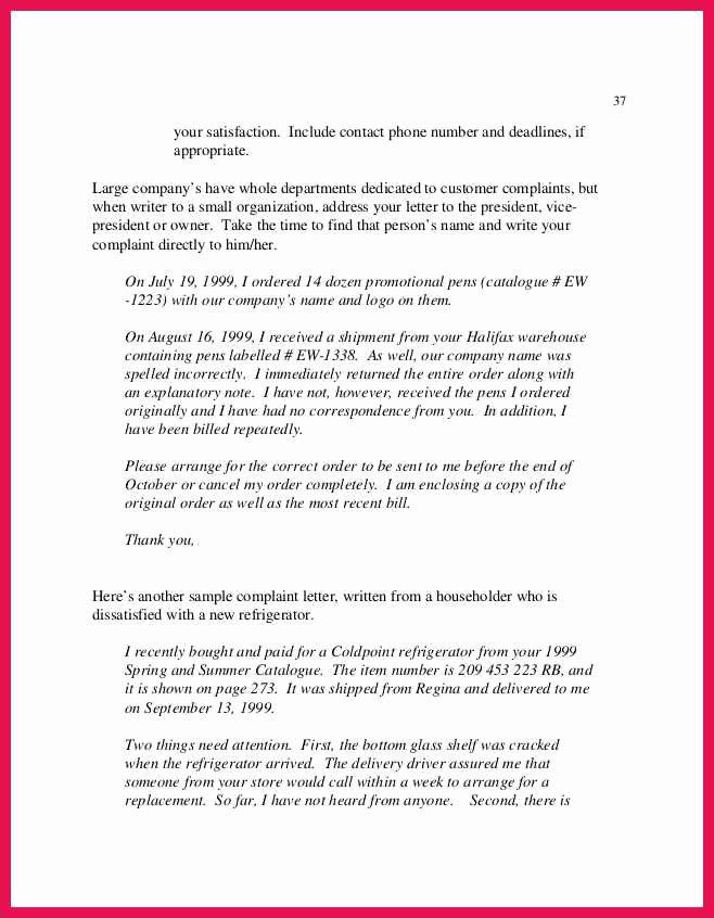 Letter to President format New Sample Letter to the President