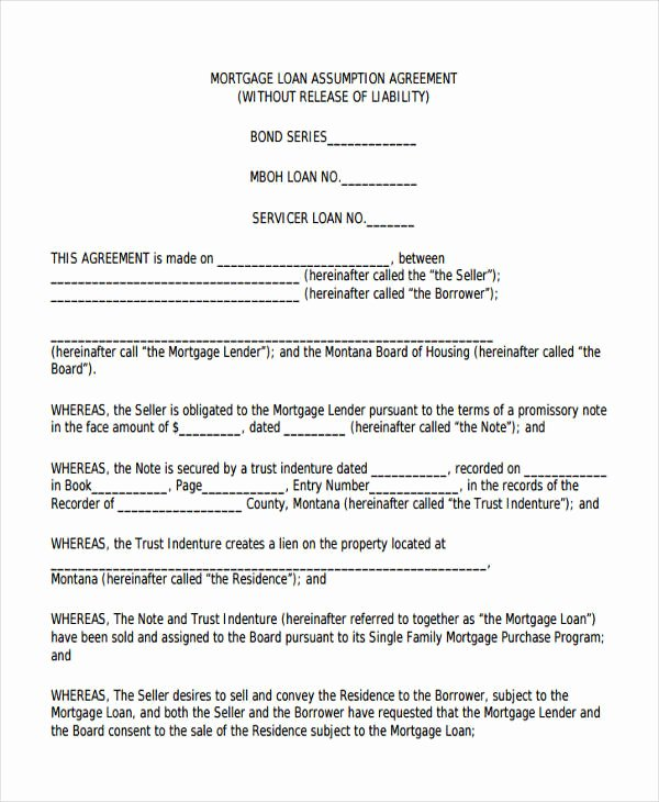 Living Agreement Contract Template Fresh Simple Agreements