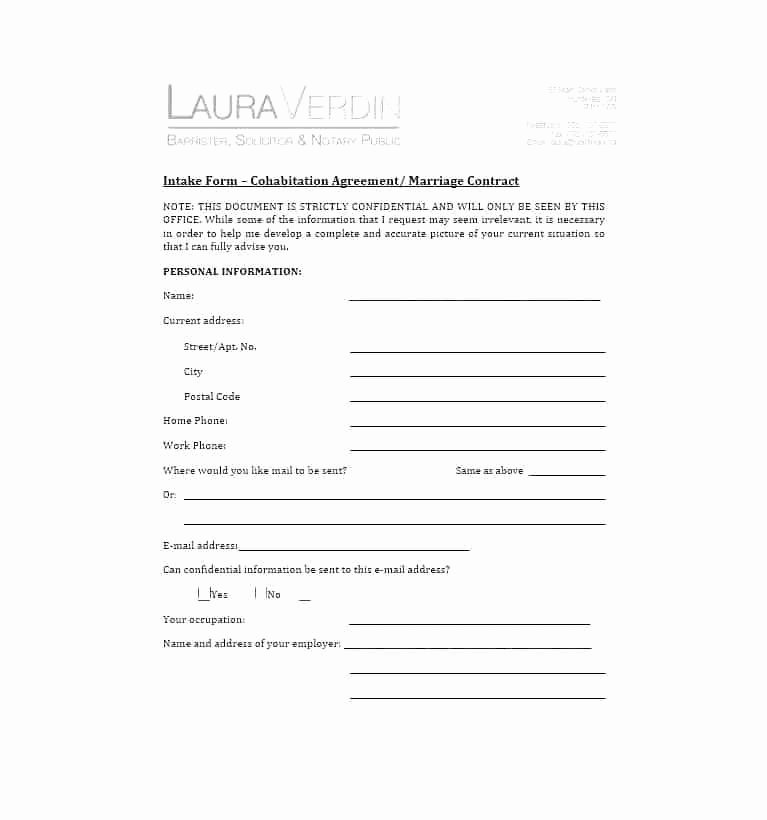 Living Agreement Template Fresh Cohabitation Agreement Free Templates Living to Her