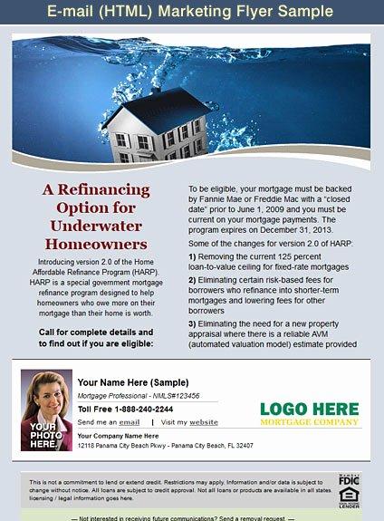 Loan Officer Marketing Plan Template Luxury Mortgage Marketing Flyers Loan Ficer Marketing