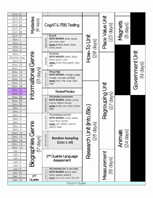 Long Term Plan Template Unique 2016 Long Range Plans Template Teaching Maddeness