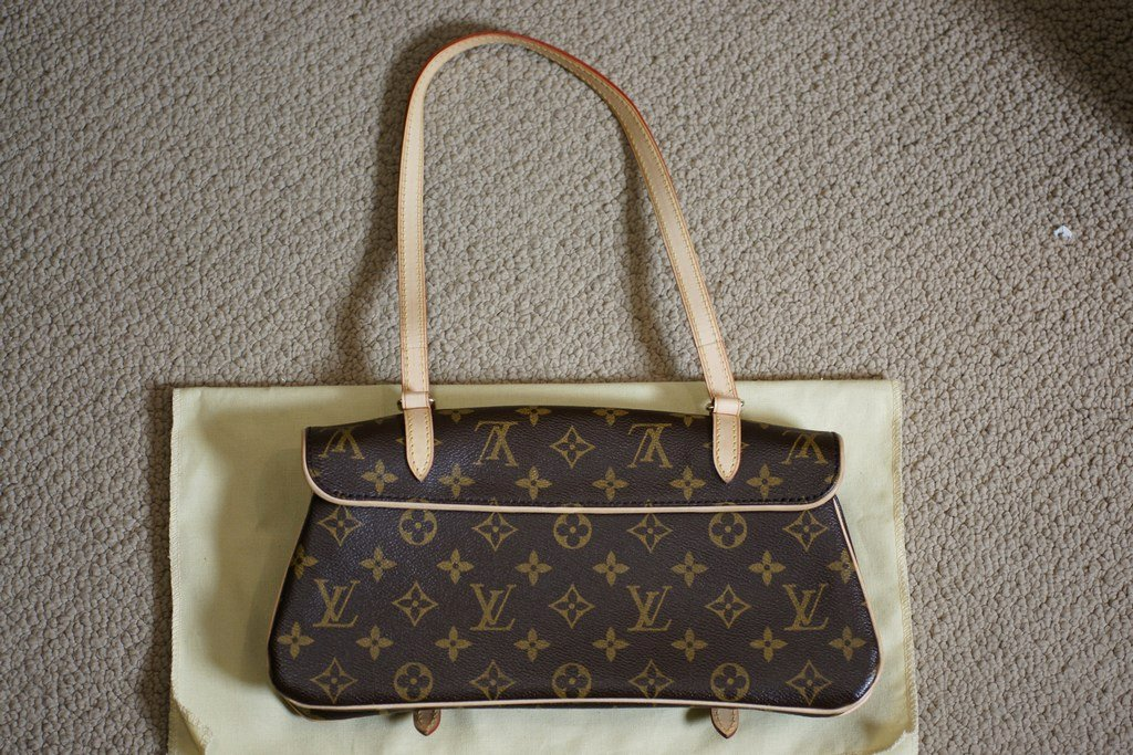 Louis Vuitton Receipt Template Beautiful 99 Louis Vuitton Pochette Marelle Clutch Hangbag W Bag