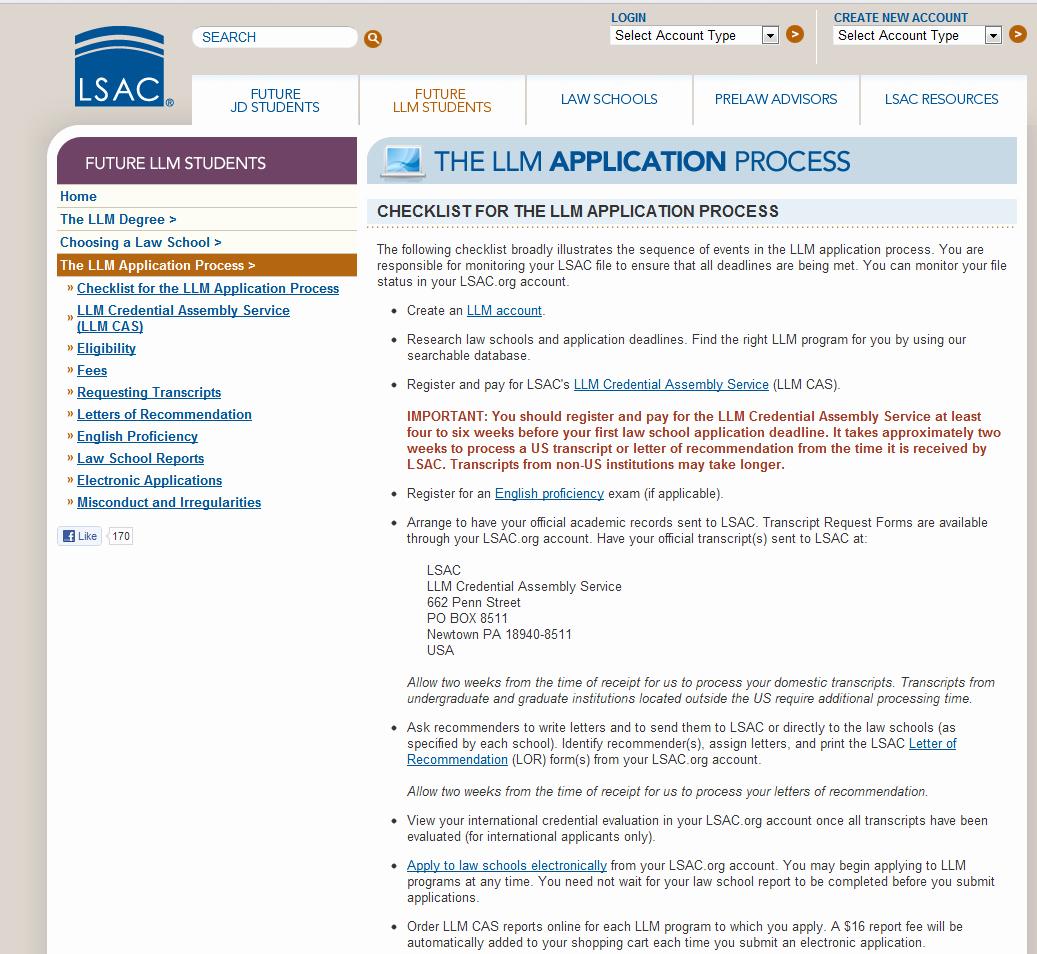 Lsac Letter Of Recommendation form New มาทำความรู้จัก Lsac กันว่าคืออะไร