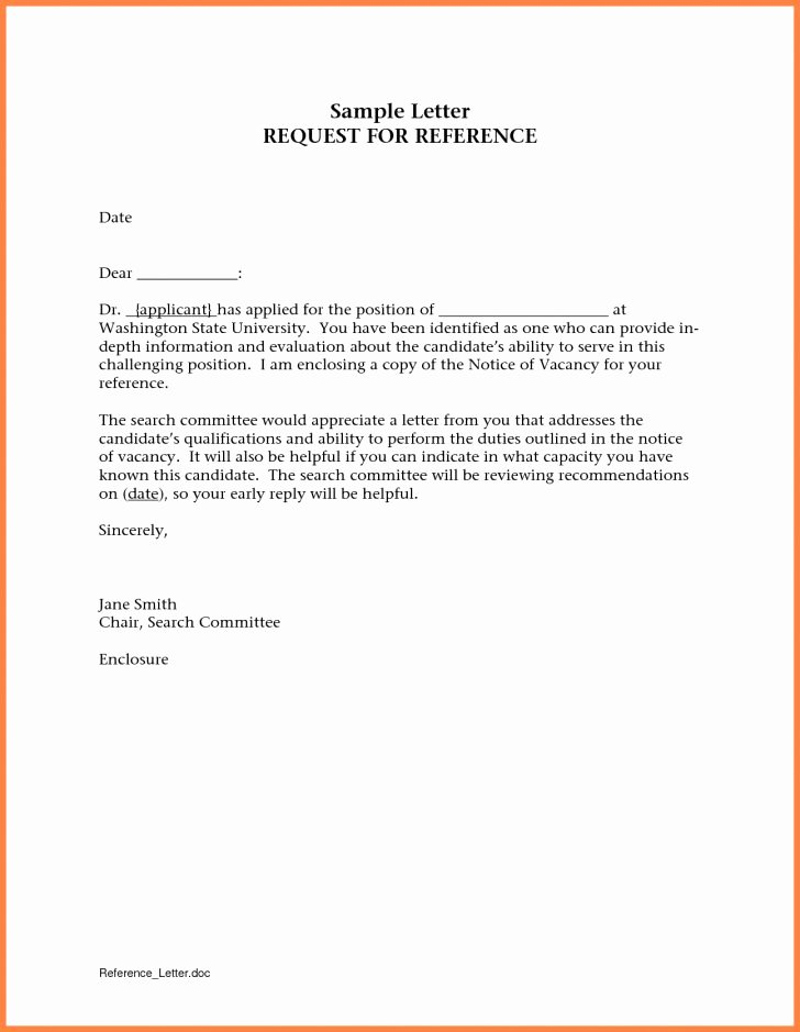 Lsac Letter Of Recommendation Luxury Letter Re Mendation Request Examples Teacher form