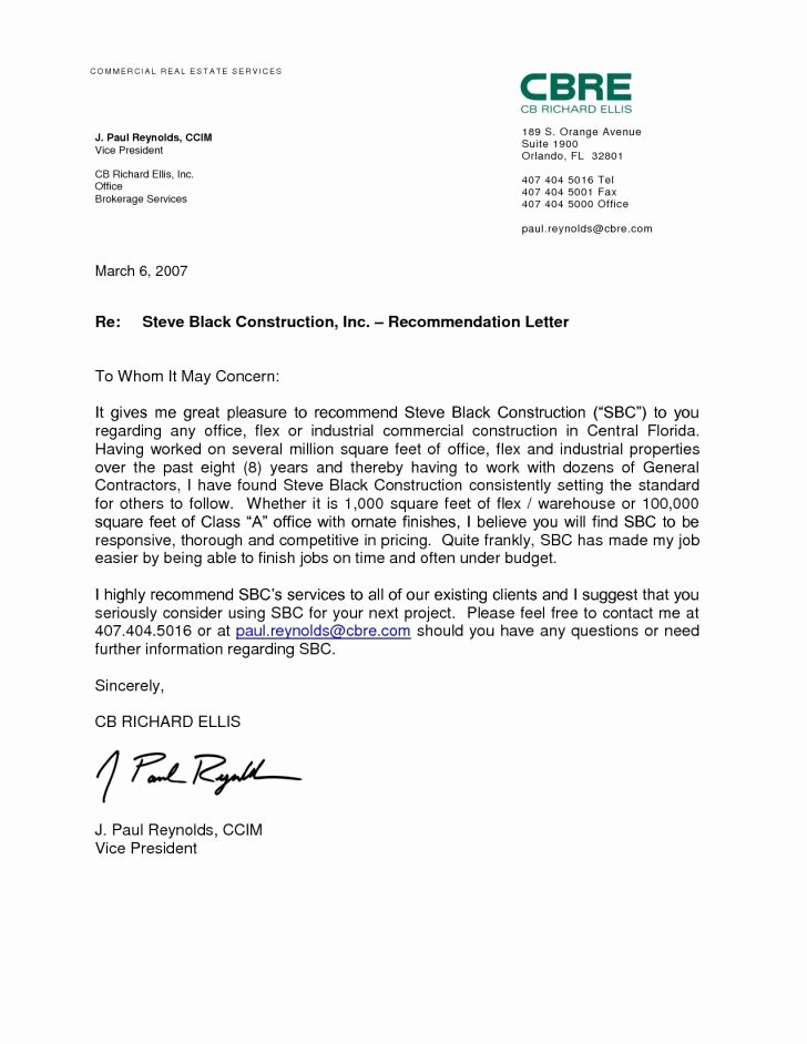 Lsac Letter Of Recommendation Sample Lovely Letter Re Mendation Request Template Inspirational