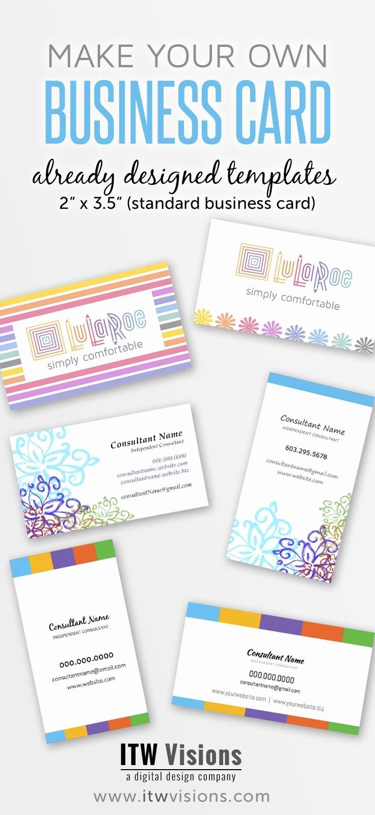 Lularoe Business Plan Template Unique 25 Best Ideas About Lularoe Business Cards On Pinterest