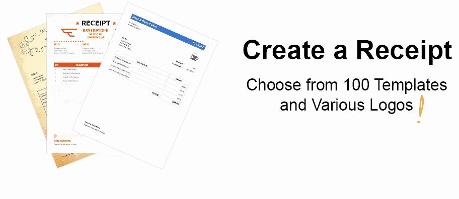 Make Fake Walmart Receipt Beautiful 100 Free Receipt Templates Print & Email Receipt