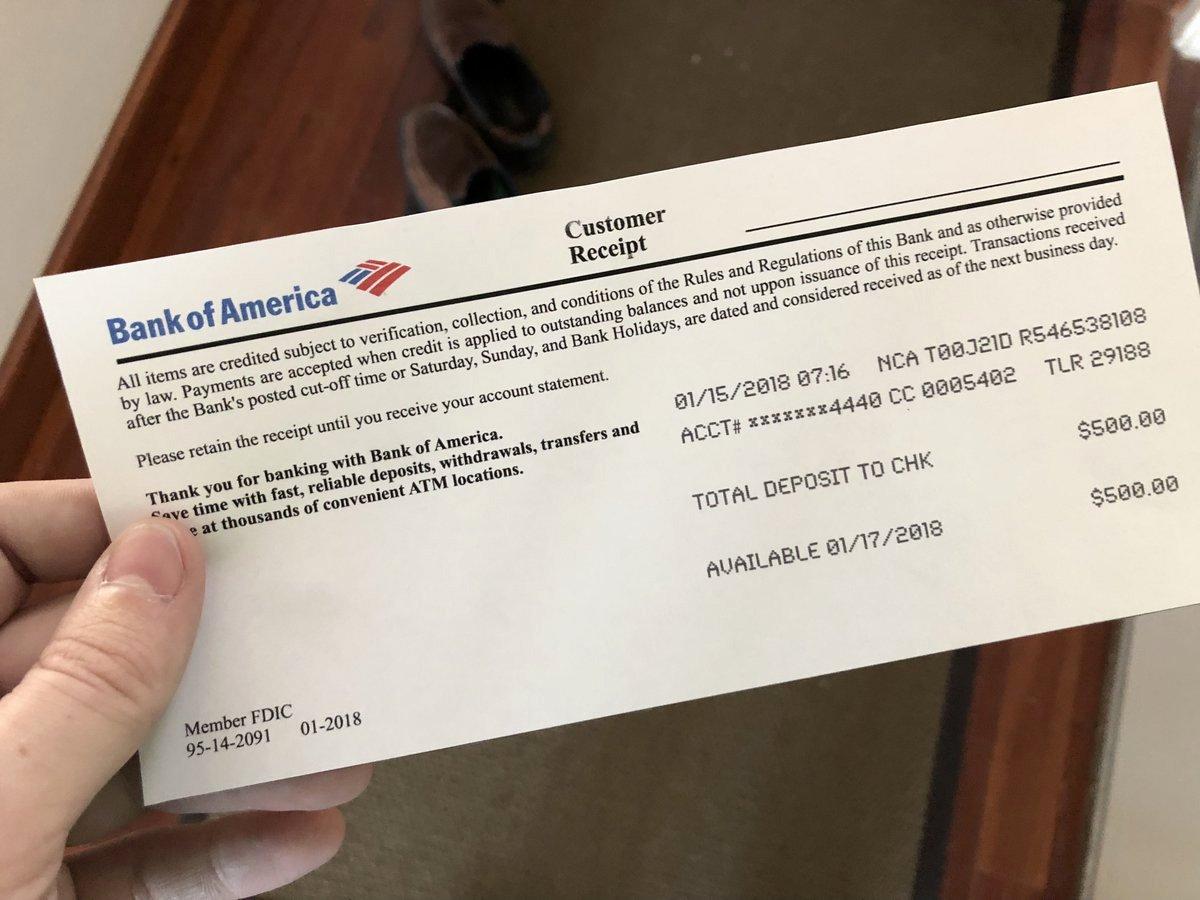 Make Fake Walmart Receipt Fresh Fake Bank Deposit Receipt Free Templates Invoice Template
