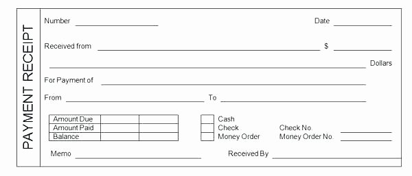 Make Your Own Receipt Book Lovely Make Your Own Receipts Home A Business Template A Editable