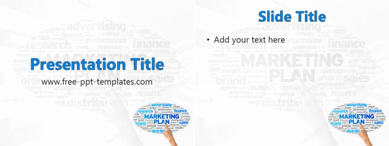 Marketing Plan Powerpoint Template Beautiful Marketing Plan Template