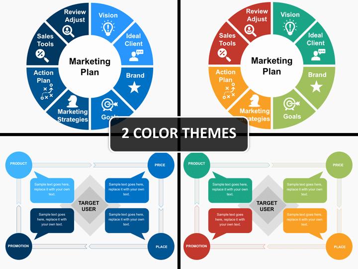 Marketing Plan Powerpoint Template Elegant Marketing Plan Powerpoint Template