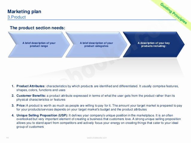 Marketing Plan Powerpoint Template Lovely Marketing Plan Template In Powerpoint