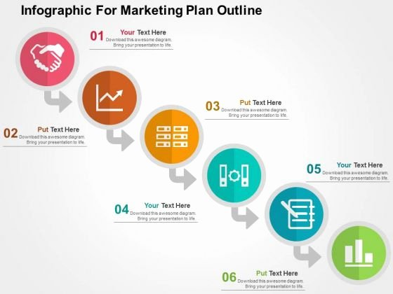 Marketing Plan Powerpoint Template Luxury Market Presentation Template Infographic for Marketing