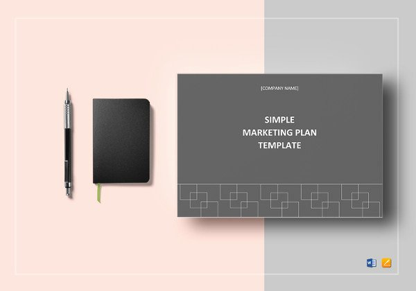 Marketing Plan Template Word Inspirational event Marketing Plan Template 11 Free Word Documents