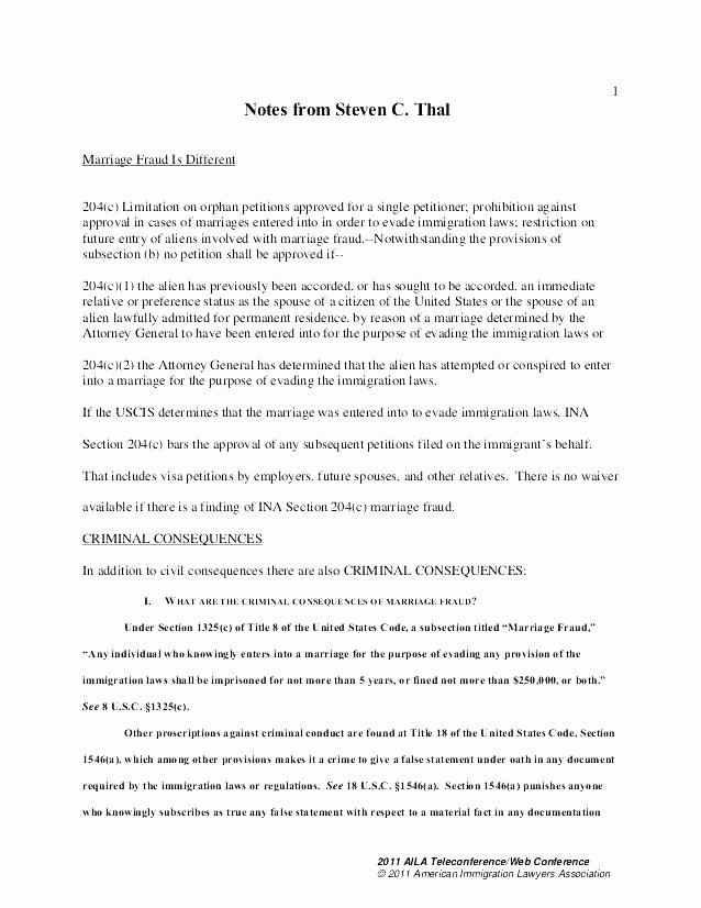 Marriage Letter for Immigration Sample New Letter Re Mendation for Immigration Marriage