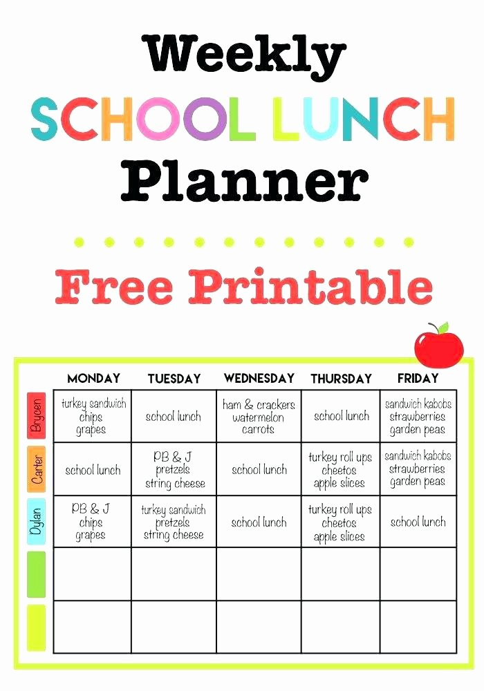 Meal Plan Template Google Docs Beautiful Restaurant Menu Template Doc Google Slides Beautiful Docs