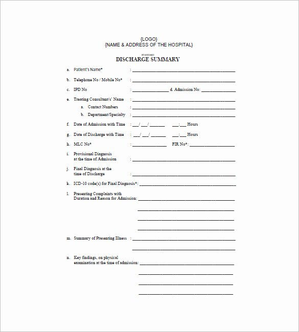 Medical Bill Template Pdf Inspirational Medical and Health Invoice Templates 14 Free Word